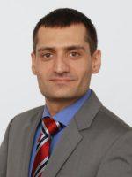 Dr. Ismail Ergün