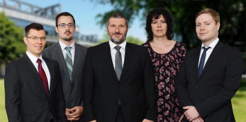 Team Professur Müller