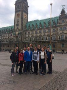 GISP 2019_Hamburg Excursion