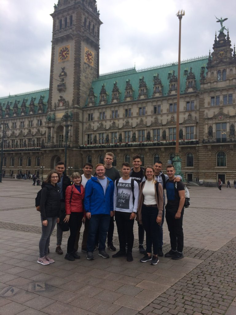 GISP 2019_Hamburg Excursion