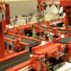 Fertigungstechnische Laboranlage