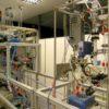 Batch-Prozess-Anlage mit Prozessleitsystemen