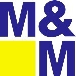 M&M Software Logo