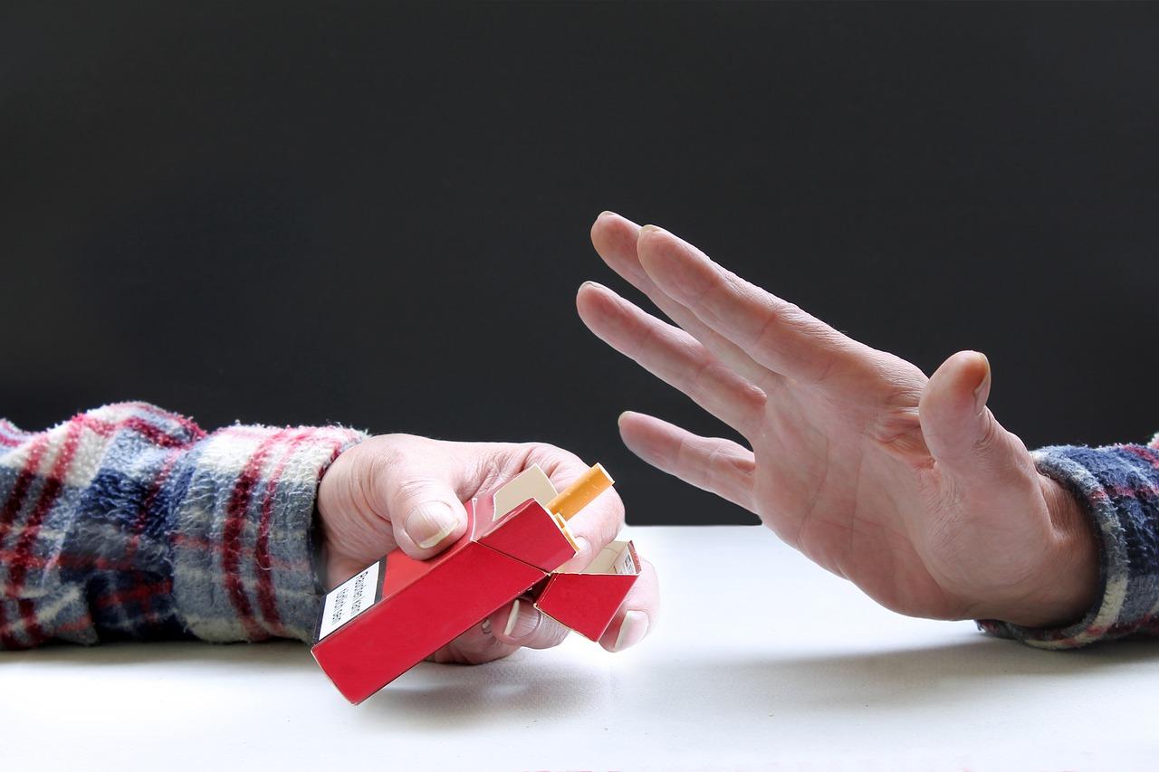 Nicht-Raucher