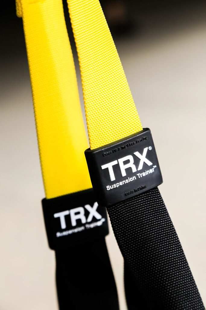 TRX Band