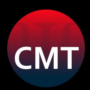CMT Logo