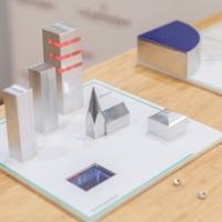 Demonstrator zu interdisziplinären Bewertung von virtuellen Kraftwerkskombinationen