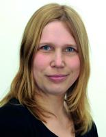 Melanie Schnackenbeck