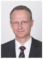 Dr. rer. pol. Axel Wietfeld