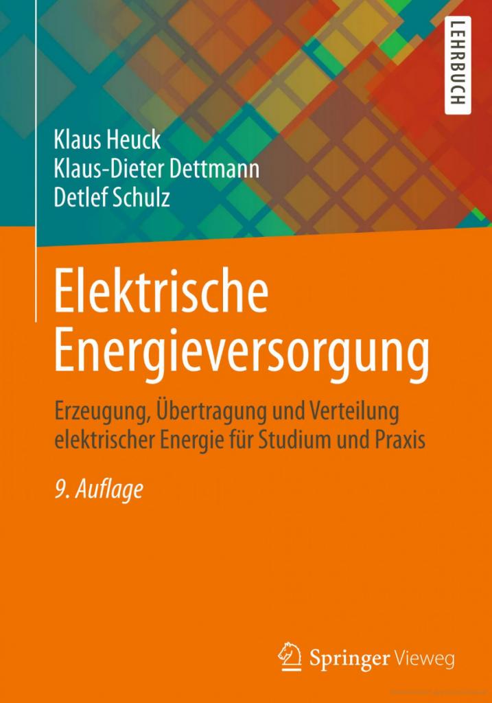 Eletrische Energieversorgung