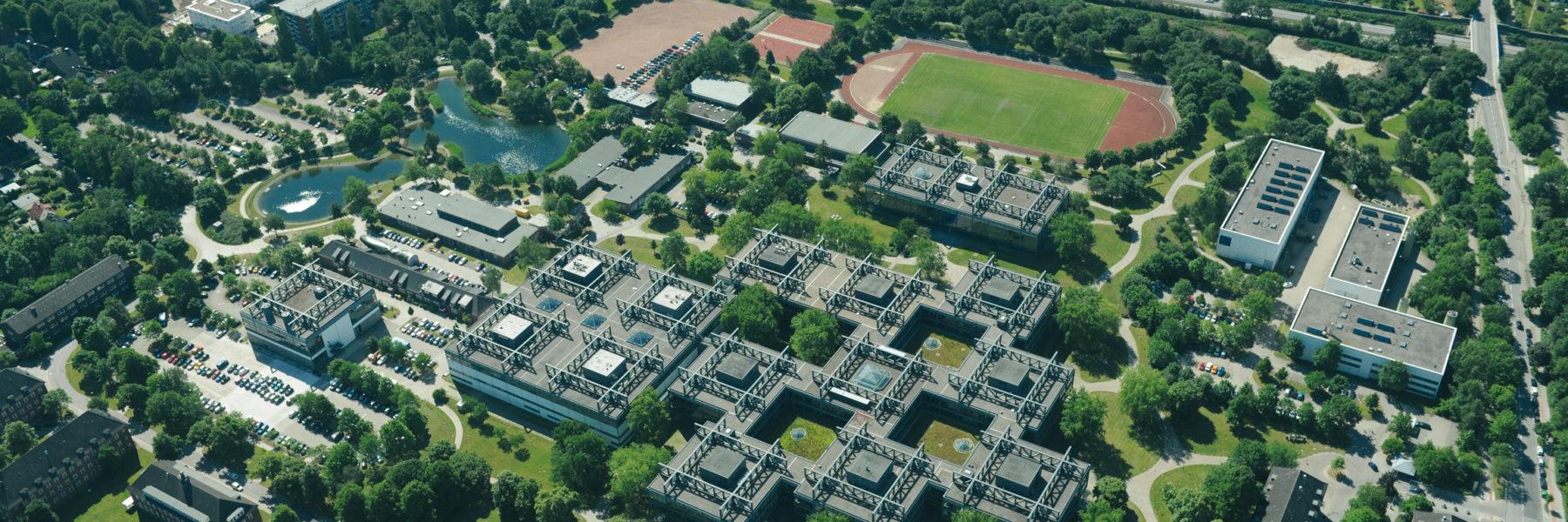 Forschung an der Helmut-Schmidt-Universität