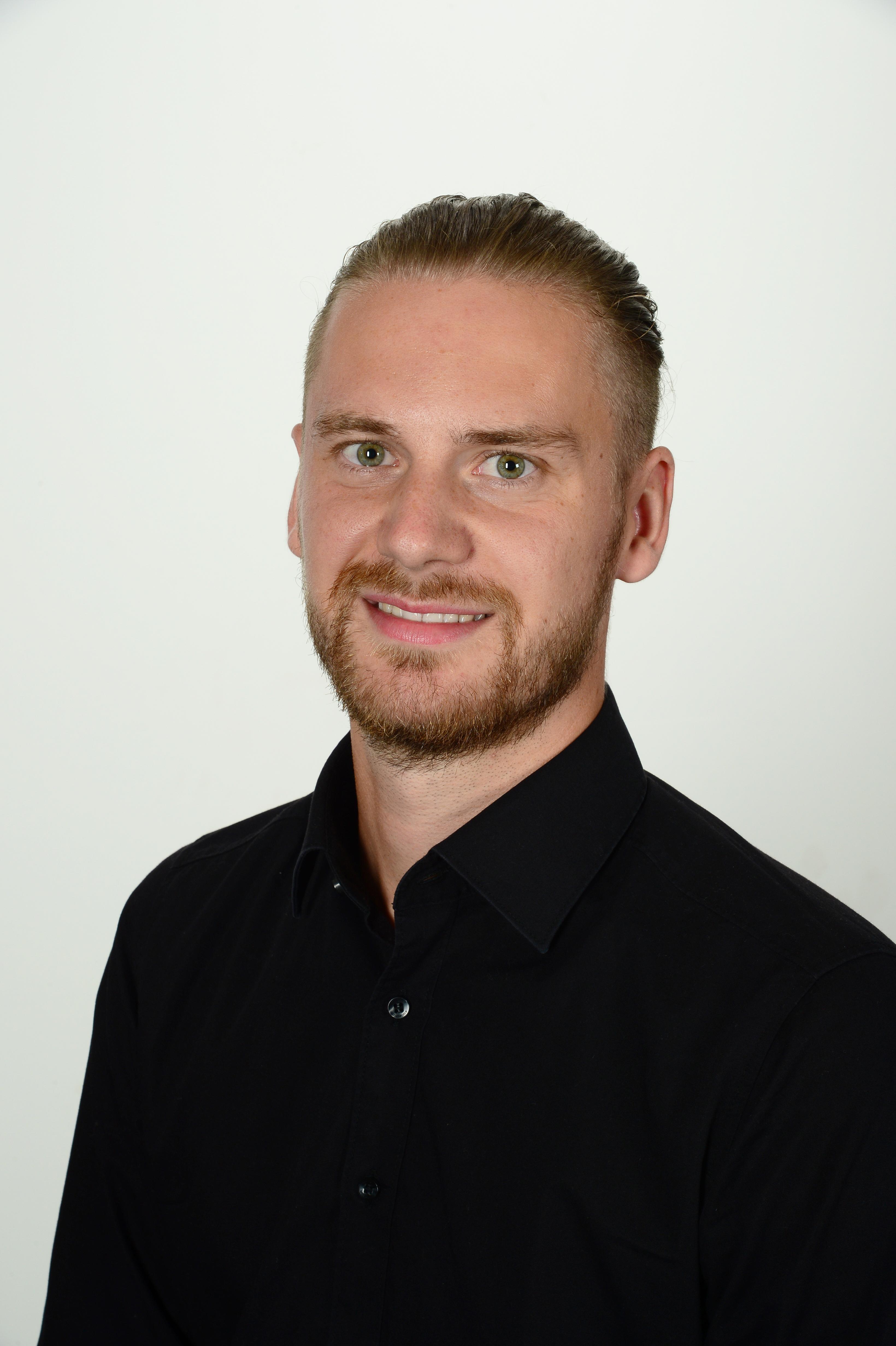 MA Hauke Jürgens