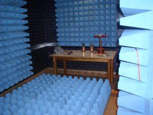 Absorberkammer II