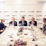 GIDS-Thematic-Dinner as Side-Event at Munich Security Conference 2020
