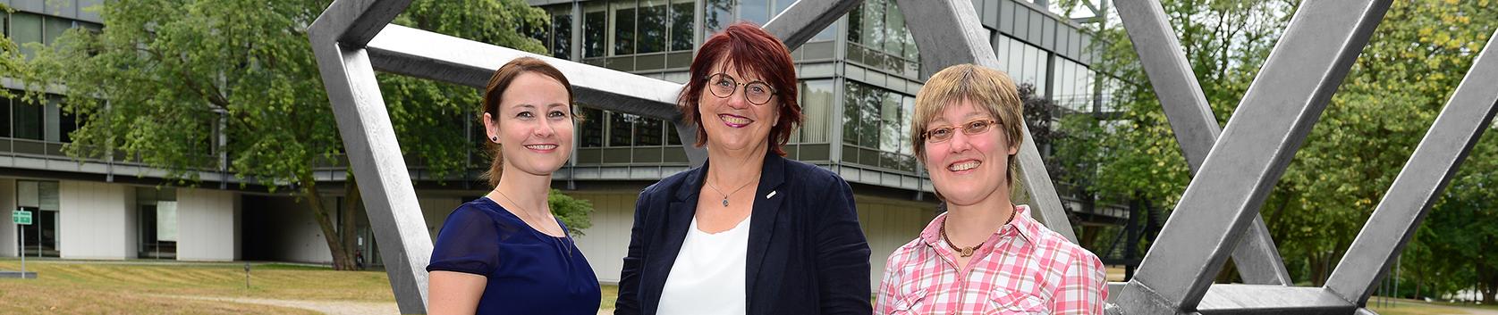 Gleichstellungsbeauftragte der Helmut-Schmidt-Universität
