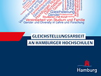 Gleichstellungsarbeit an Hamburger Hochschulen