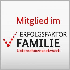 """Netzwerkbüro """"Erfolgsfaktor Familie"""""""