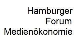Hamburger Forum Medienökonomie (HFM)