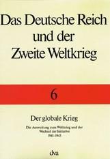 Das Deutsche Reich und der zwe_gr