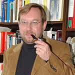 Prof. Dr. Bernd Wegner