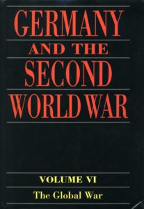 germany and the second world w_WO