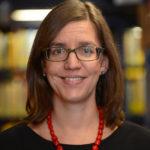 Portrait Prof. Dr. Sandra Destradi