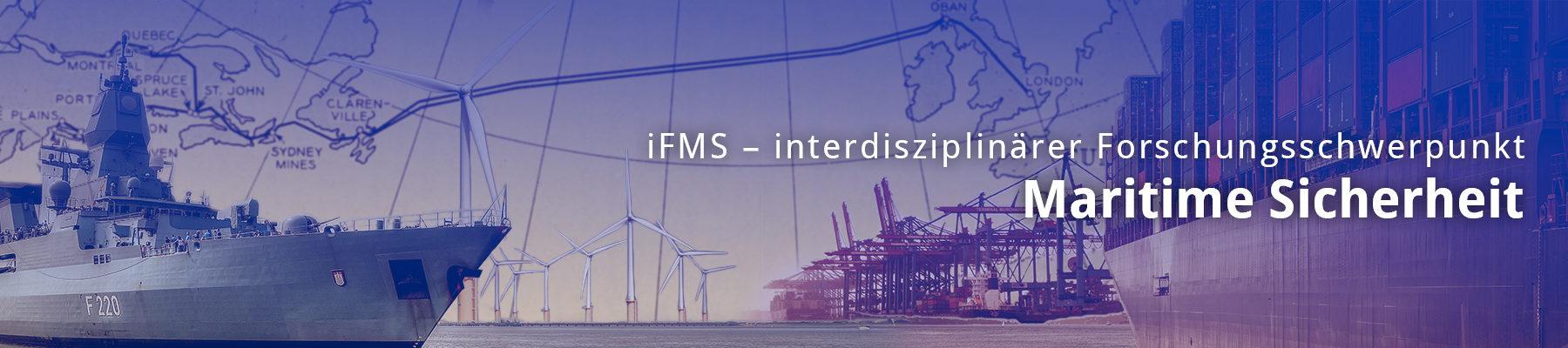 Interdisziplinärer Forschungsschwerpunkt Maritime Sicherheit