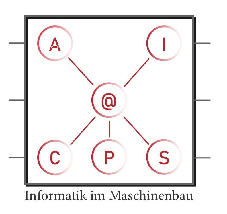Professur für Informatik im Maschinenbau