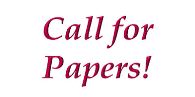 Call for Papers Logo