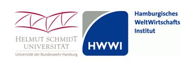 Logos HSU und HWWI