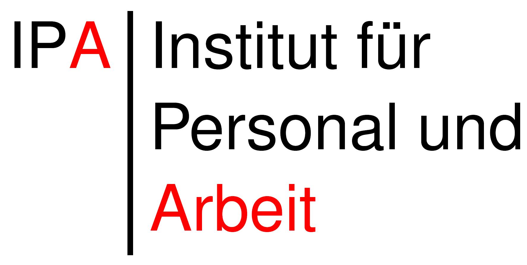 Institut für Personal und Arbeit