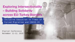 EU-Turkey Borders
