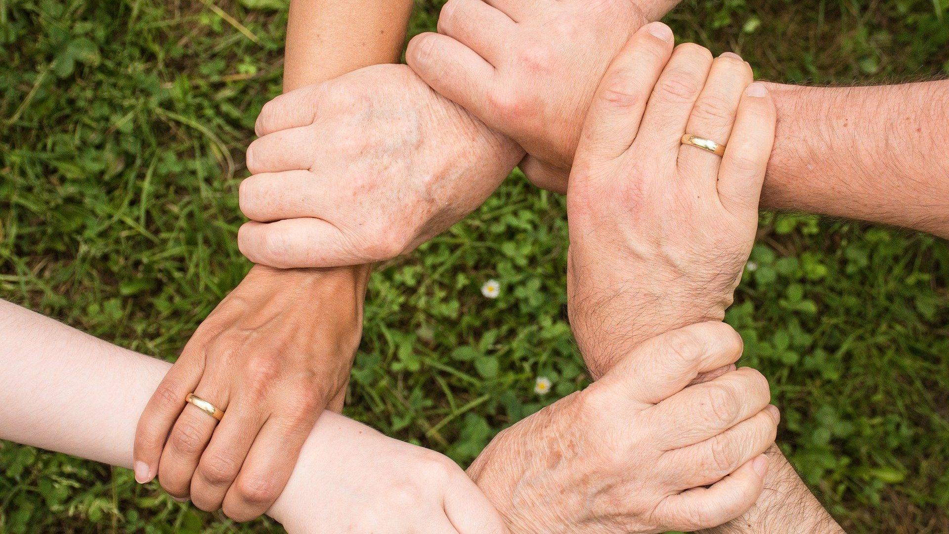 Beruf, Familie, Diversität