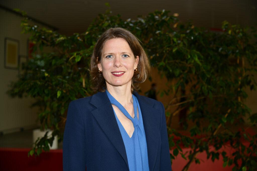 Foto - Professorin Kirchheim