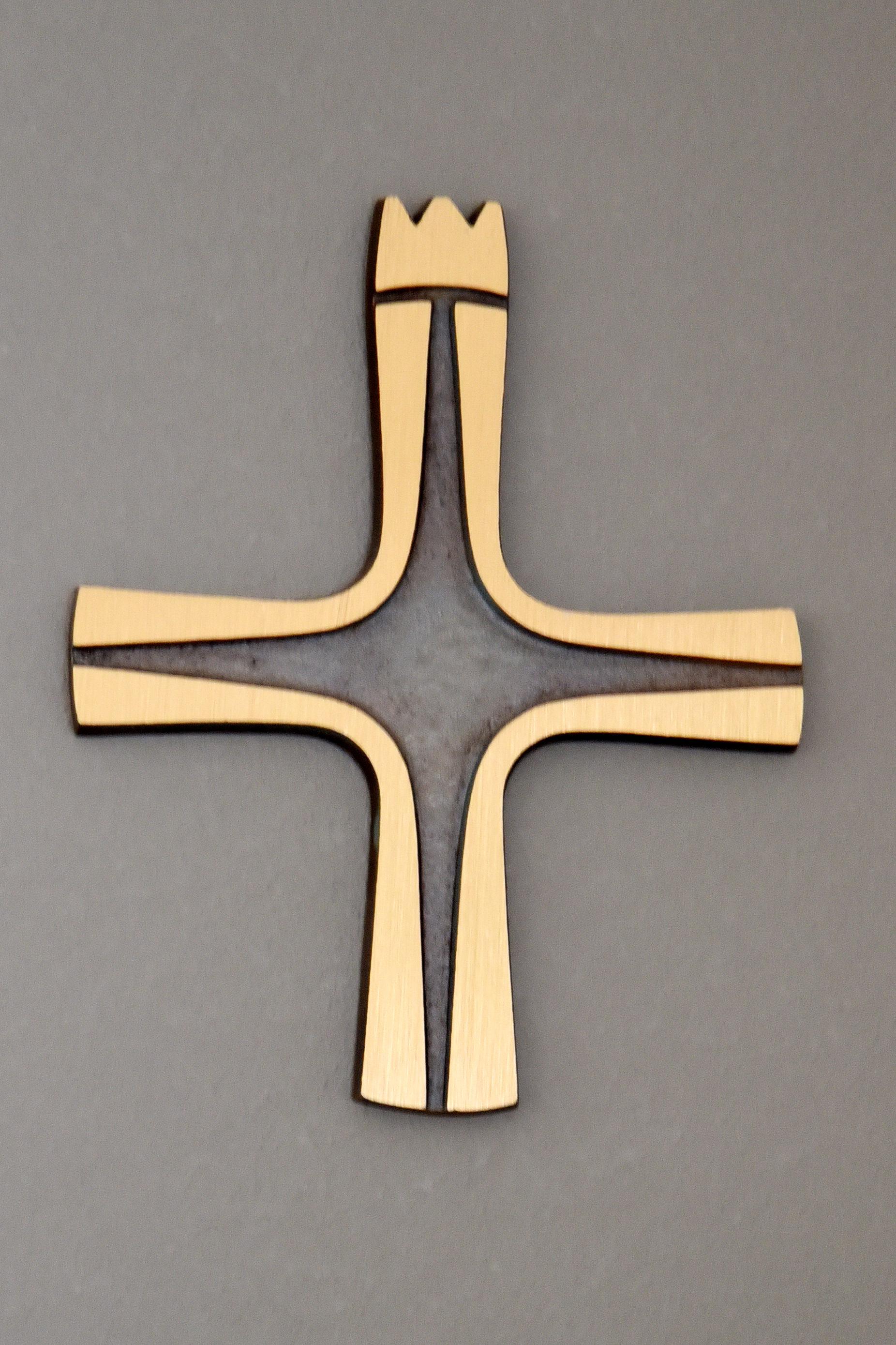 Kreuz der Katholischen Militärseelsorge