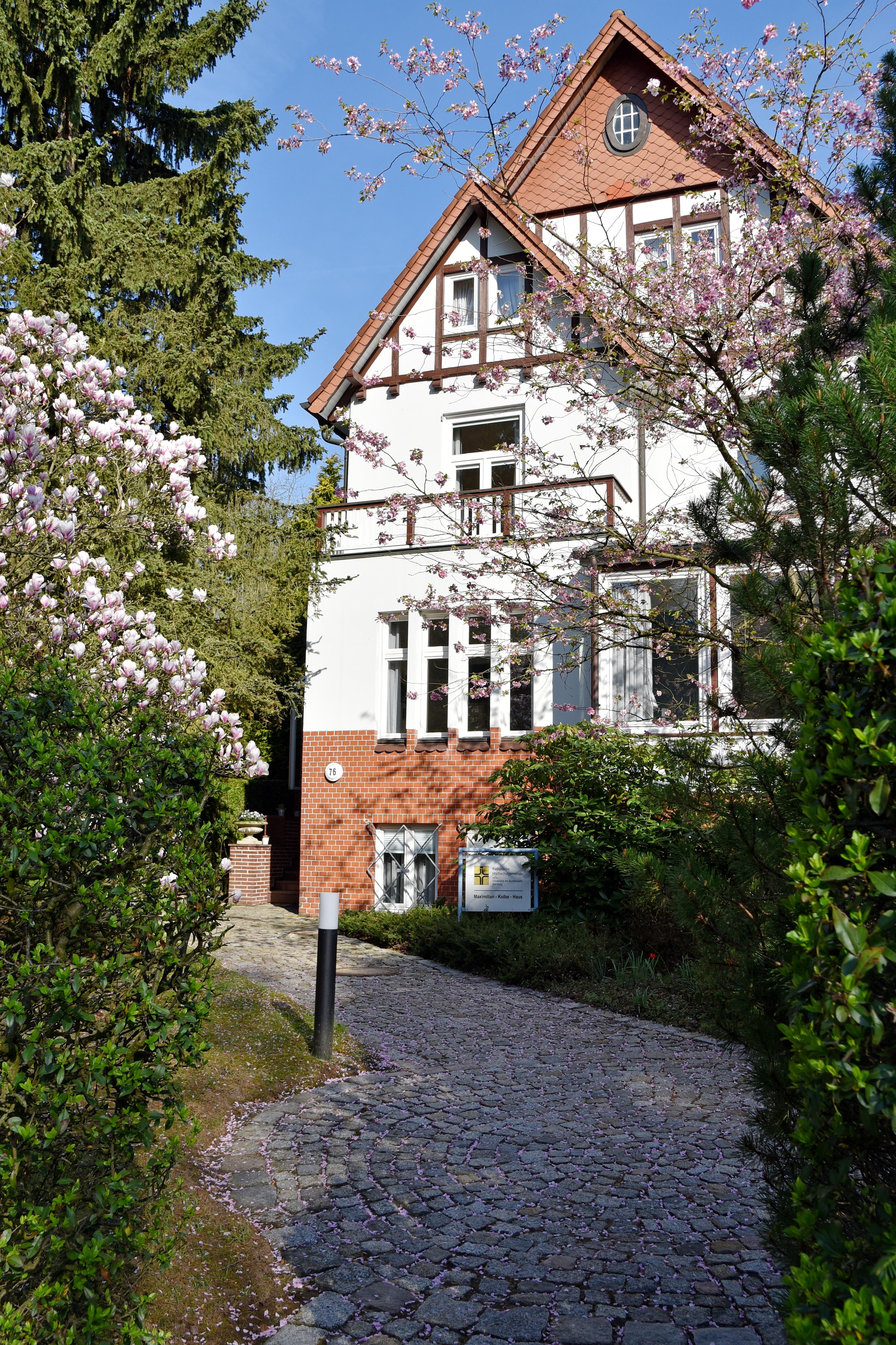 Maximilian-Kolbe-Haus