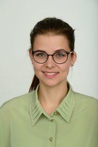 Dr. Ann-Katrin Meyrose