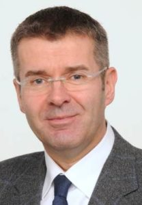 Prof. Wulfsberg