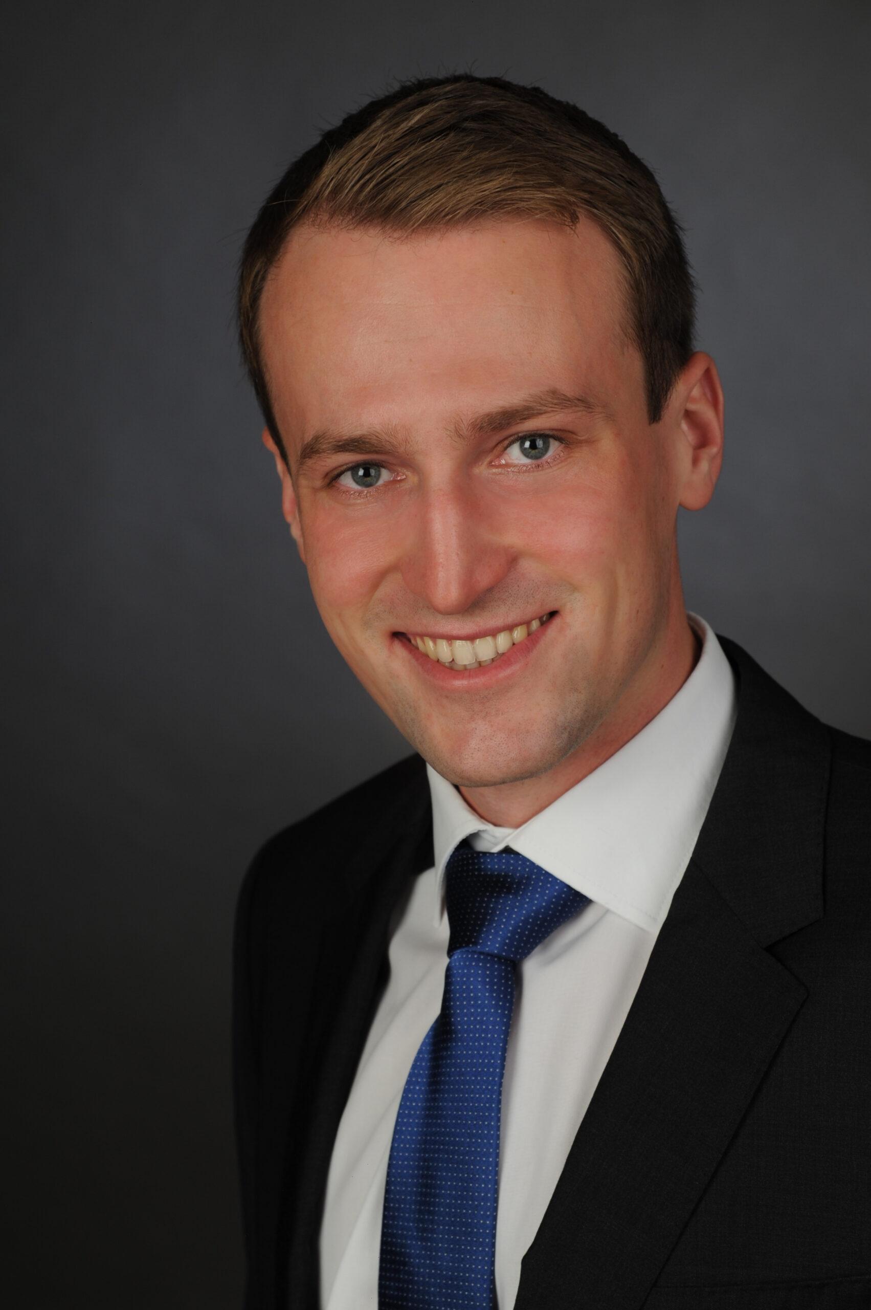 Christian Kober