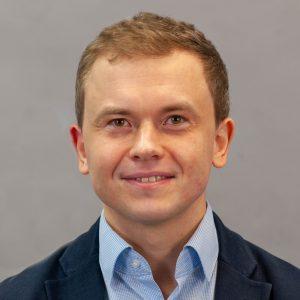 Prof. Dr. Oleg Pronin