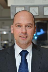 Prof. Dr.-Ing. Klaus F. Hoffmann