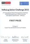 VeRoLog 2015