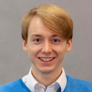 Johann Meyer