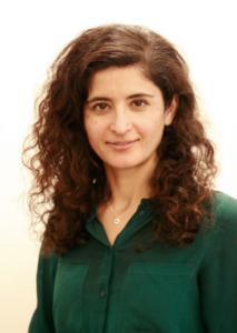 Lamia Arslan