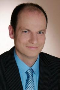 Prof. Markus Bause