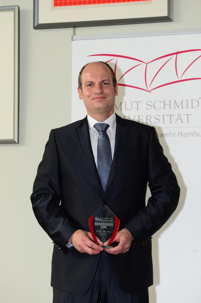 Prof. Dr. Markus Bause