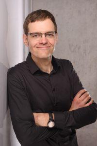 Portrait Knappertsbusch