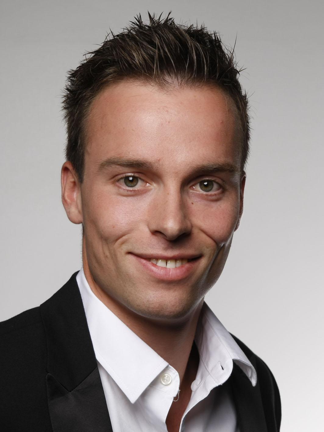 Mitarbeiterfoto Helge Heinken
