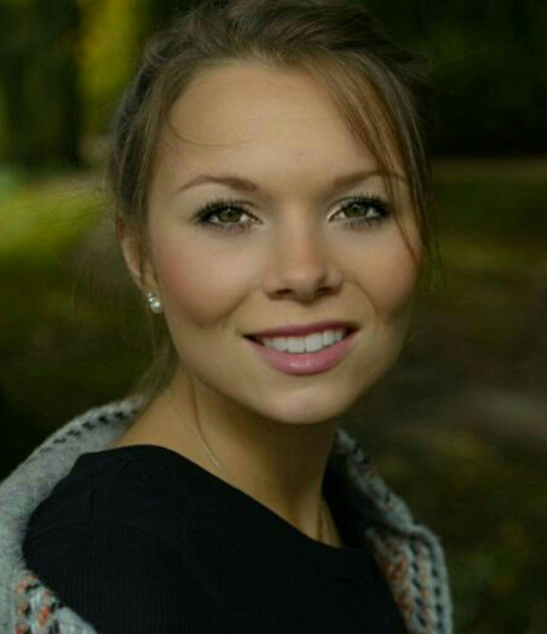 Mitarbeiterfoto Kathrin Schweitzer