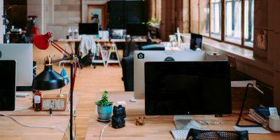 Arbeitsplatz 4.0